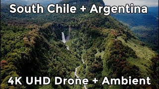 Feature: Chilean Landscapes by Drone pt. 4