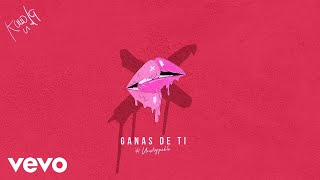 Ganas de ti - Karol G (Video)