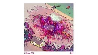 Lemaitre   Not Too Late (Audio)