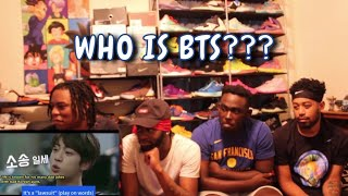 Who is BTS?: The Seven Members of Bangtan | REACTION |