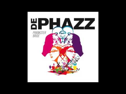 DE PHAZZ - Perfect World