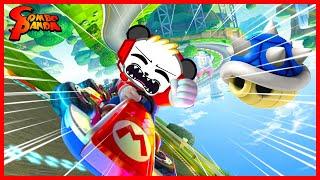 Mario Kart 8 Deluxe Ultimate Racing Challenge On Nintendo Switch!
