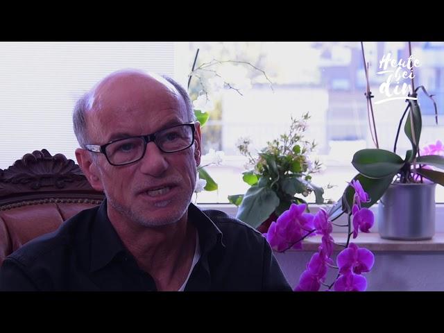 Portrait von Udo Klinkhammer: Mitglied einer Teilprozessgruppe