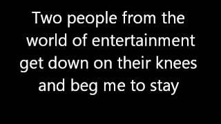 Beatsteaks - Automatic [Lyrics]