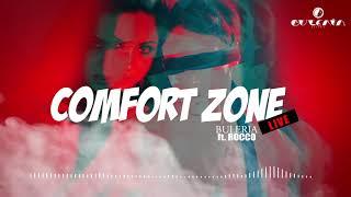 Buleria ❌ Rocco - Comfort Zone {Live }