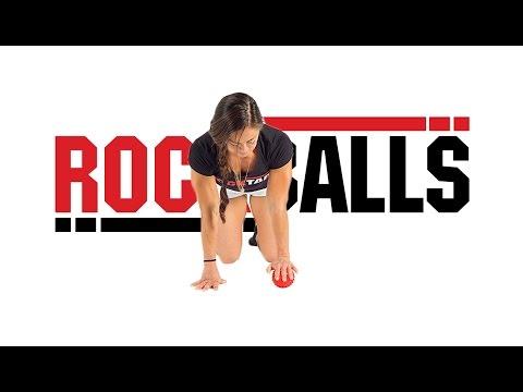 RockBalls - Hand
