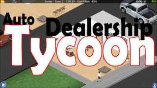 Auto Dealership Tycoon video