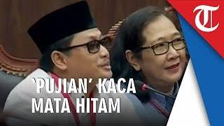 Hakim MK Beri 'Pujian' Saksi 02