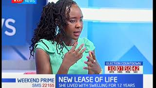 New lease of life with Dr. Mercy Korir