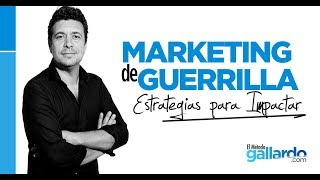 MARKETING De GUERRILLA. 🚀 Inspírate Con Estos EJEMPLOS REALES 🚀