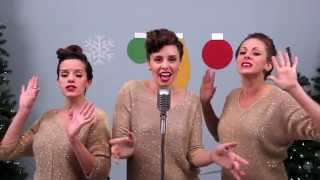 Crofts Family - Merry Christmas, Marry Me (Official Music Video)