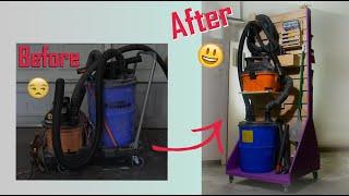 dust collector cart - मुफ्त ऑनलाइन वीडियो