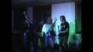 preview picture of video 'Pits Rockfabrik Mühlbachhalle Dossenheim mit Guest Aisata Blackman'