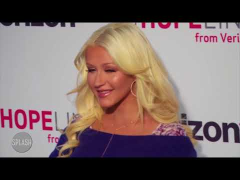 Christina Aguilera reveals 'Infatuation' is about gay ex-lover | Daily Celebrity News | Splash TV