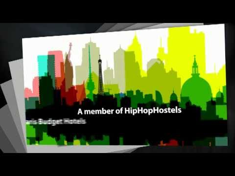 Video di Le Village Montmartre by Hiphophostels