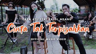 Lirik Lagu dan Chord Kunci Gitar Cinta Tak Terpisahkan - Dara Ayu ft Bajol Ndanu