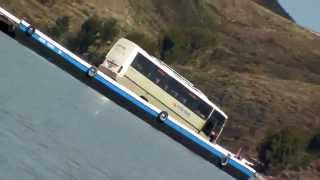 preview picture of video '(257)On the way to La Paz , Bolivia(HD)  2'