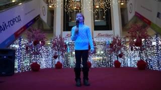 Ульяна Горина 6 лет