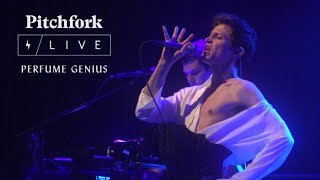 Perfume Genius @ Union Transfer | Pitchfork Live