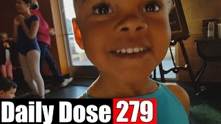 REE'S DOPE + JUICE MAKES AN ANNOUNCEMENT!! - #DailyDose Ep.279 | #G1GB