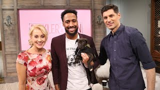 Pickler & Ben show feature RARF and local adoptables!
