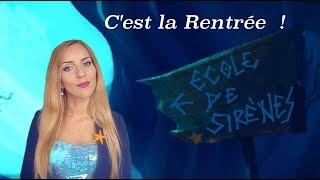 L'Ecole Des Sirènes 1   Pour Tout Savoir Sur Les Sirènes Et Le Mermaiding !