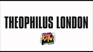 Theophilus London - Why Even Try (RAC Remix) (HD)
