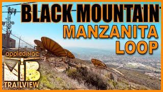 Manzanita Loop (Clockwise)