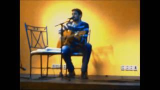 Video Dominik Kotyza - Vánoční živě