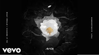 Avicii & AlunaGeorge - What Would I Change It To (Audio)