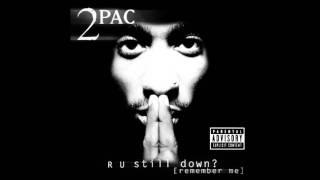 2Pac - I Wonder If Heaven Got A Ghetto OG