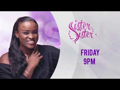 My fiancée is 6 years older and from Niger; I'm not certain of marrying her | Sister Sister