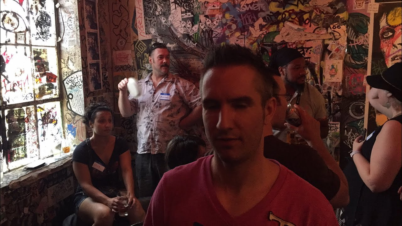 Cenk Interviews TYT Members In Philadelphia thumbnail