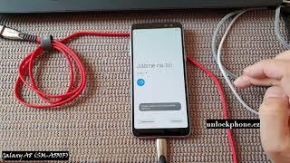 Galaxy A8 (SM-A530F) nahravani hovoru