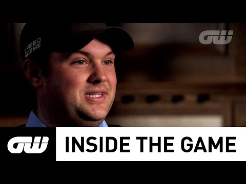 GW Inside The Game: Patrick Reed on the Ryder Cup