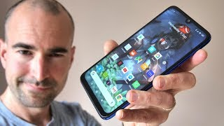 Xiaomi Redmi Note 7 Review - Surprising Budget Blower