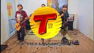 Programa Show Magazine Tv – Banda Damatz – Musica: Arroz e Flores