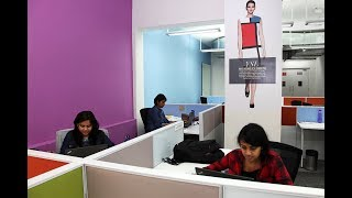 Catch A Glimpse Of The Sales Rush During Myntra EORS