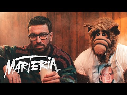 Marteria - Scotty beam mich hoch Video