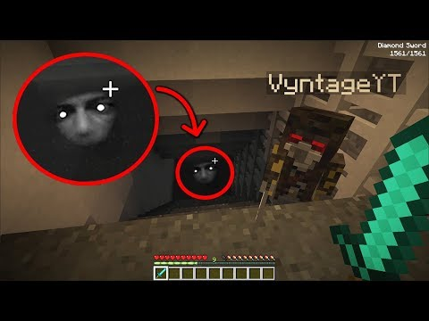 We Found a HAUNTED STAIRCASE in Minecraft at 3:00 | Youtube