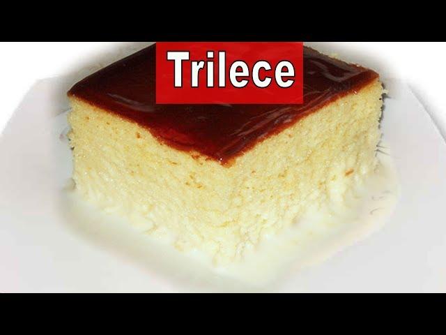 Wymowa wideo od Trilece na Turecki