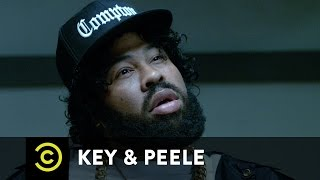 Mix - Key & Peele - Rap Album Confessions