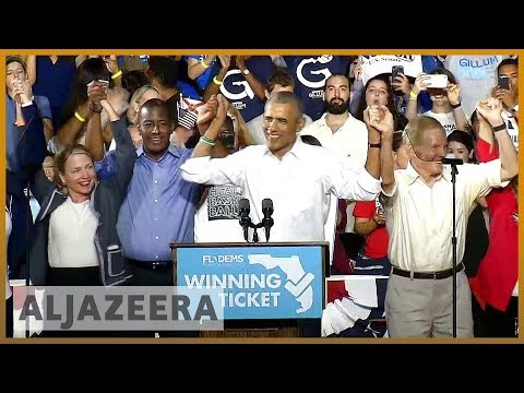 🇺🇸US midterm elections: Florida, the most important swing state l Al Jazeera English