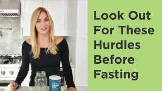 How to Start a Fast