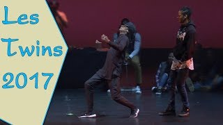 Hip Hop 2017 - Les Twins 2017 - Best Dance Of The World 2017 HD P21