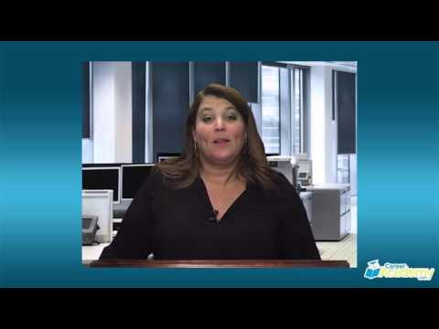 Microsoft Office 2013 Outlook Advanced Course Series - YouTube