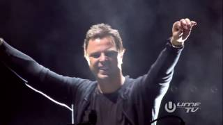 Markus Schulz feat Soundland - Facedown  @Ultra Music Festival Europe 2016