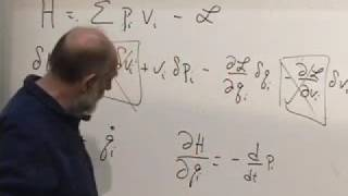 Lecture 6 | Modern Physics: Classical Mechanics (Stanford)