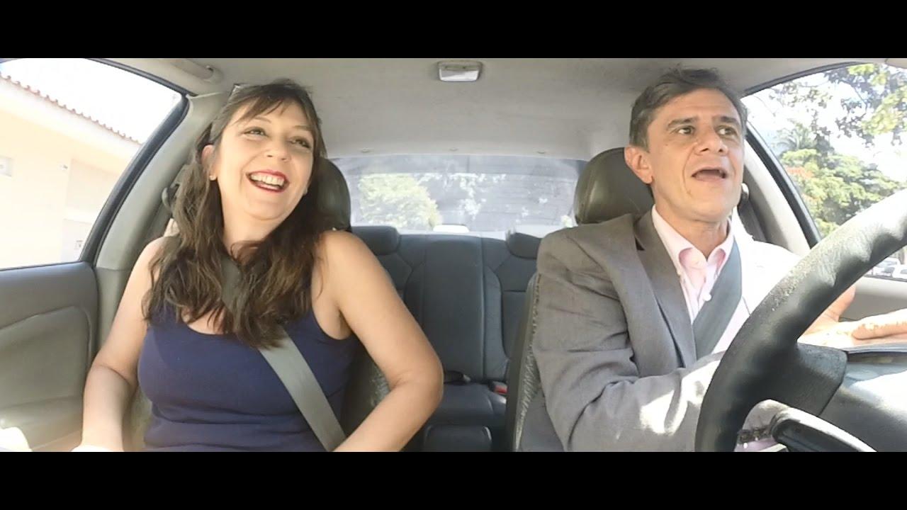Al volante con: Mónica Montañés