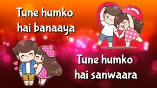 Hum mar jayenge by Arijit Singh - Aashiqui - WhatsApp Status by Lyrical Emotions